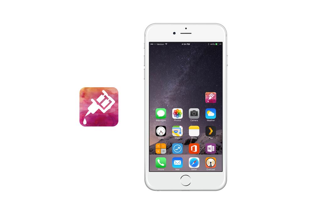 discoverink-logo-logotipo-graphic-design-branding-barcelona-app-mobile-icono-catania