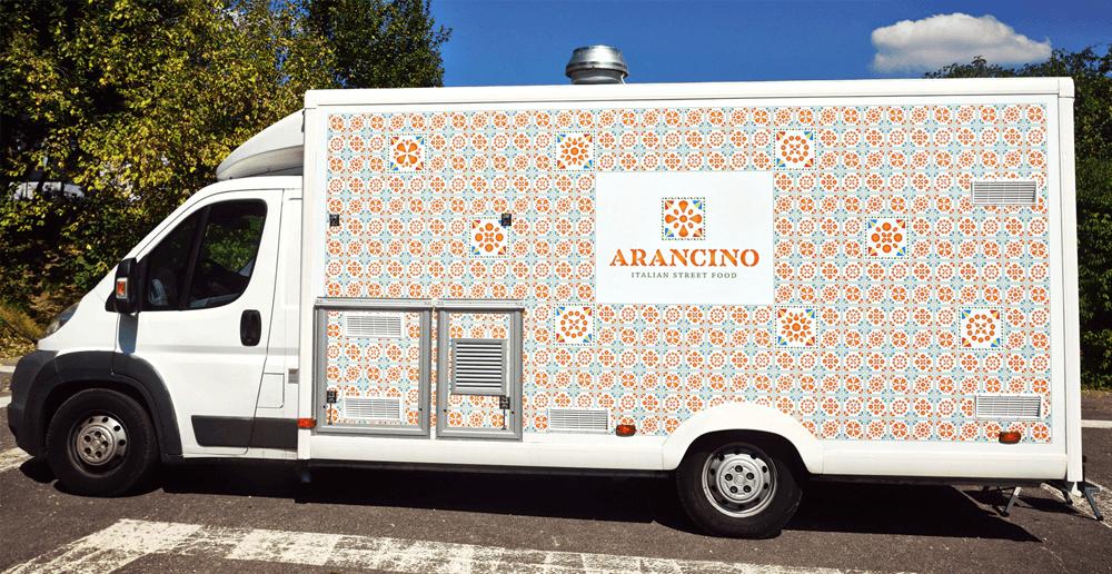 branding projects arancino-camioncino2-street-food-design-branding-food-truck-luxembourg