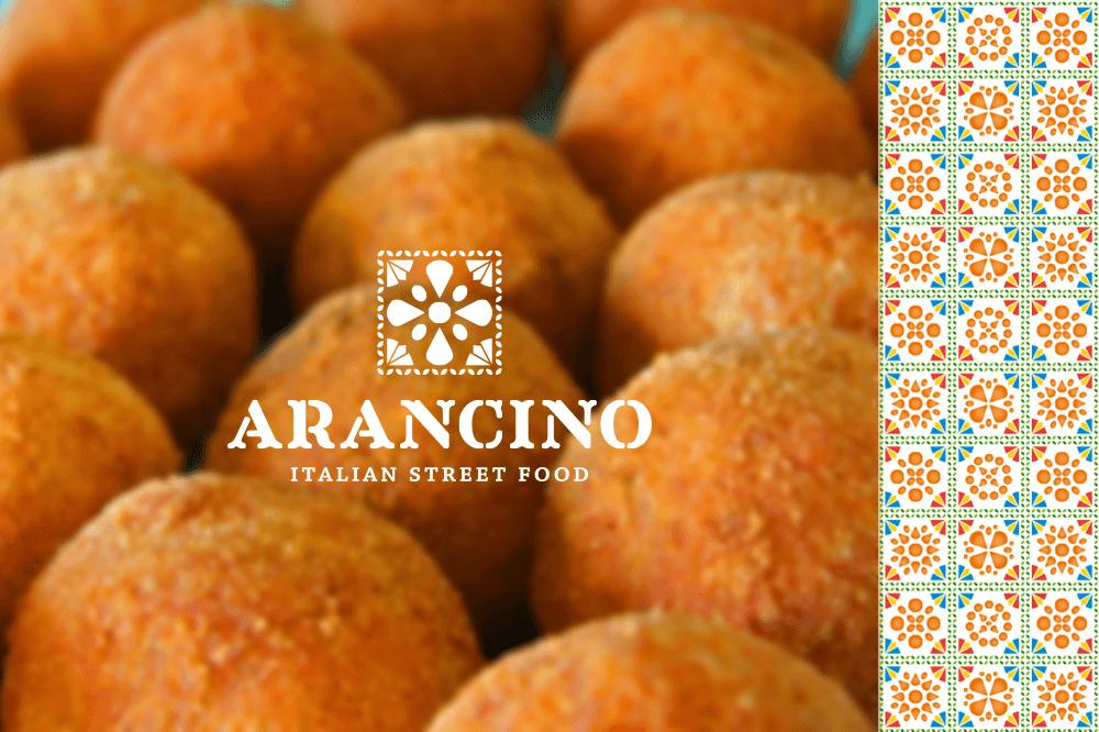 branding projects arancino-street-food-logo-design-branding-food-truck-luxembourg2