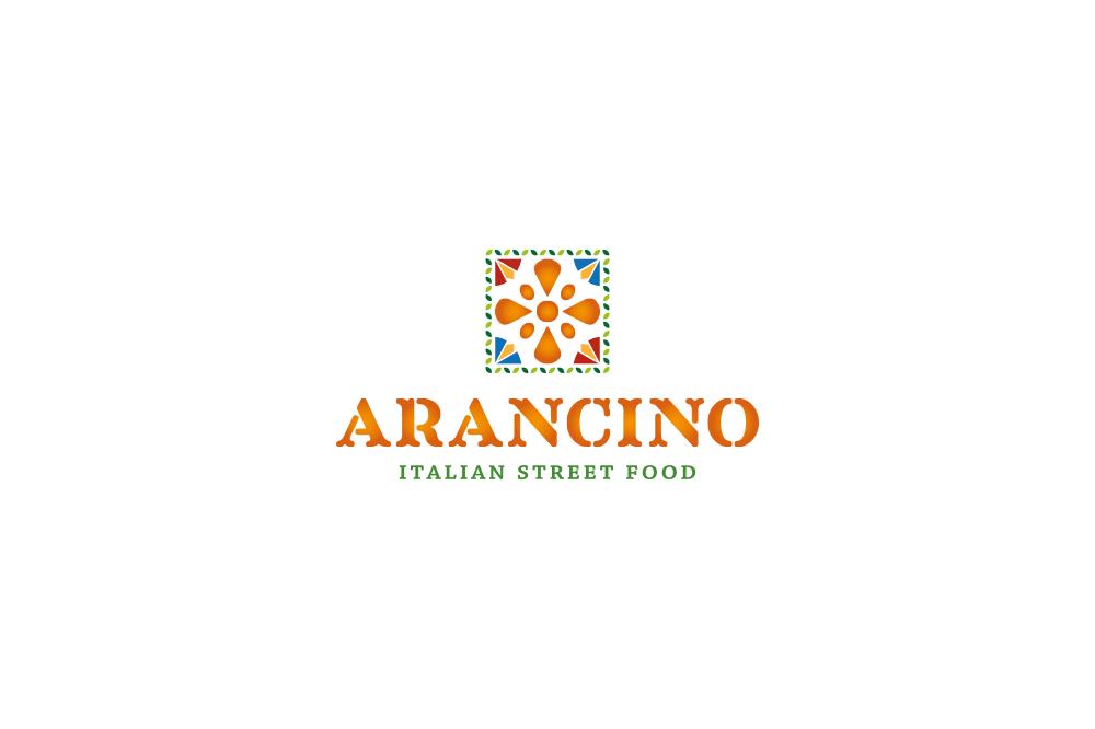 branding projects arancino street food logo design branding luxembourg