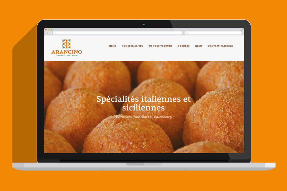 branding projects arancino-web-design-street-food-design-branding-food-truck-luxembourg