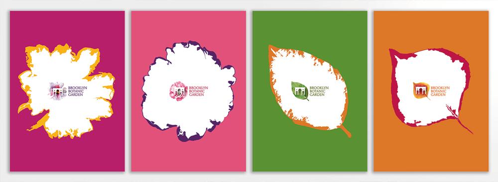 branding projects brooklyn-botanic-garden-nyc-brochure-logo-design-branding-flower-plants
