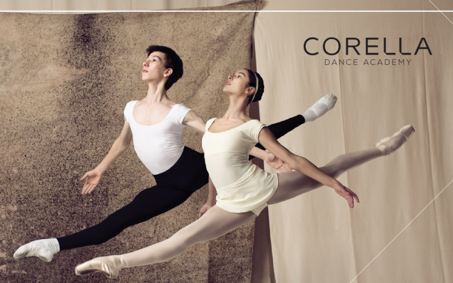 corella-dance-academy-logo-graphic-design-branding-barcelona-eixample-dancers
