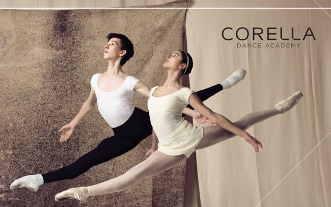 corella-dance-academy-logo-graphic-design-branding-barcelona-eixample-logotipo-catania-sicilia-ballerini