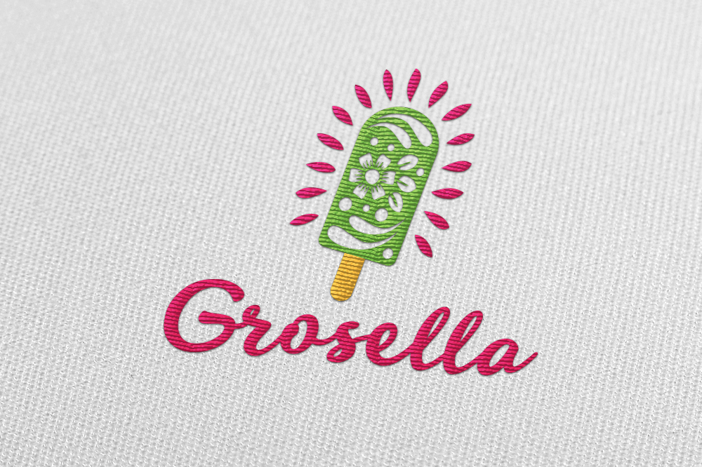 branding projects grosella-paletas-mexicanas-logo-design-branding-mexico-tshirt
