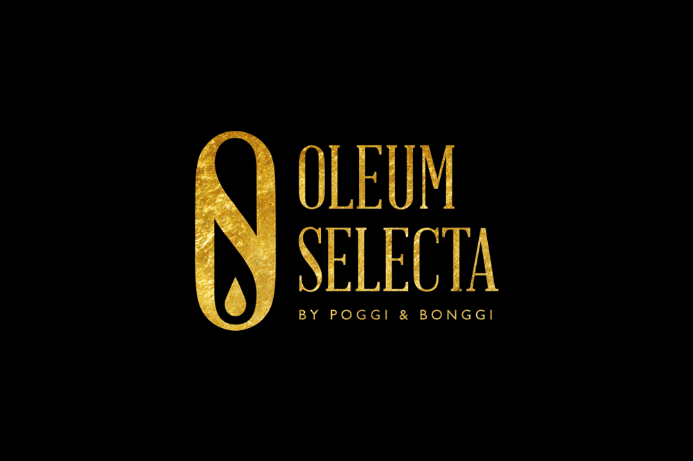 branding projects oleum-selecta-aceite-de-oliva-españa-barcelona-logo-design-branding-packaging-gold