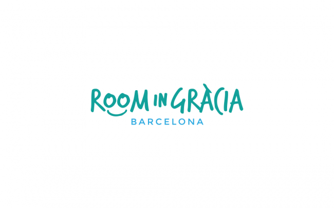 branding projects room-in-gracia-logo-barcelona