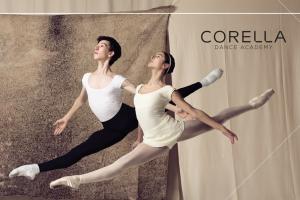 corella-dance-academy-logo-diseño-grafico-branding-barcelona-eixample-logotipo-bailarines