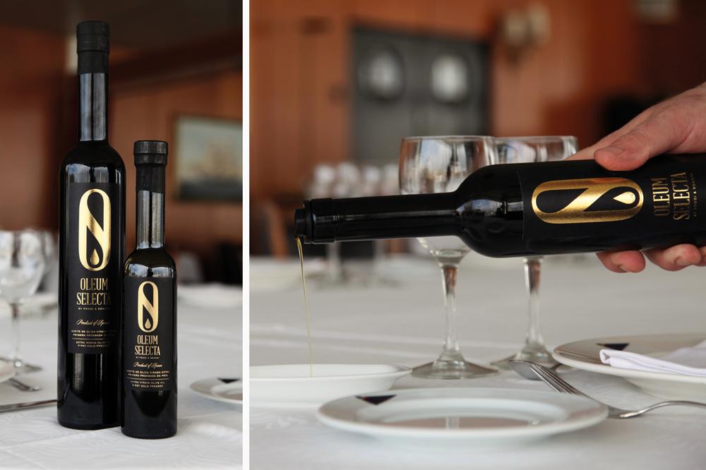 oleum-selecta-aceite-de-oliva-españa-barcelona-logo-design-etiqueta-branding-packaging-botella-diseño
