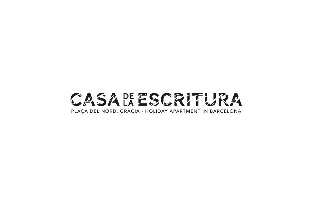 piso-turistico-logotipo-logo-diseño-grafico-gracia-barcelona-identidad-corporativa