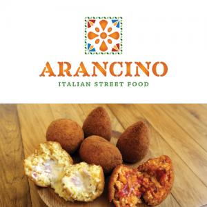 logo-design-arancino-barcelona-street-food-arancini-marca-branding