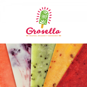 logo-design-grosella-paletas-mexicanas-barcelona-marca-branding